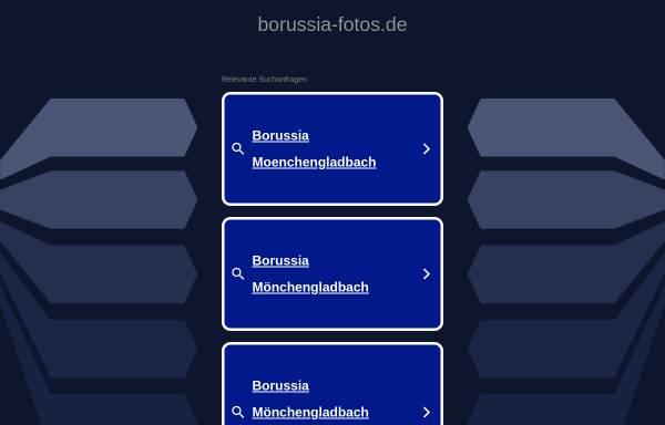 Vorschau von www.borussia-fotos.de, Borussia Fotos