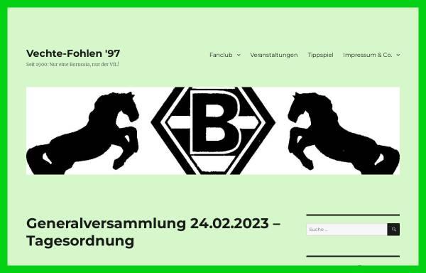 Vorschau von www.vechte-fohlen.de, Vechte-Fohlen Metelen 97