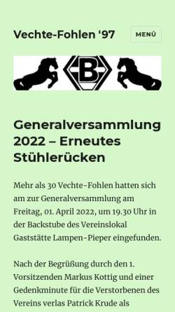 Borussia Forum Reloaded