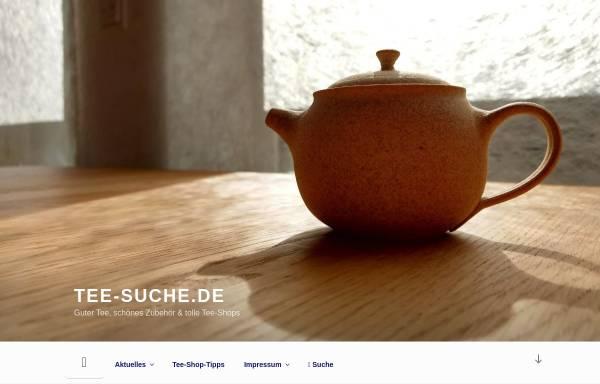 Vorschau von kantine.zumtee.de, Kantine.zumTee.de, HBZ-Restaurant