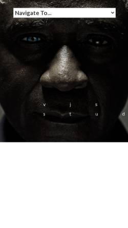 Vorschau der mobilen Webseite www.vjs.de, VJS Agentur für Film und visuelle Kommunikation Dudweiler