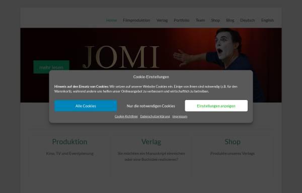 Vorschau von www.tv-film.de, Lichtenstern TV