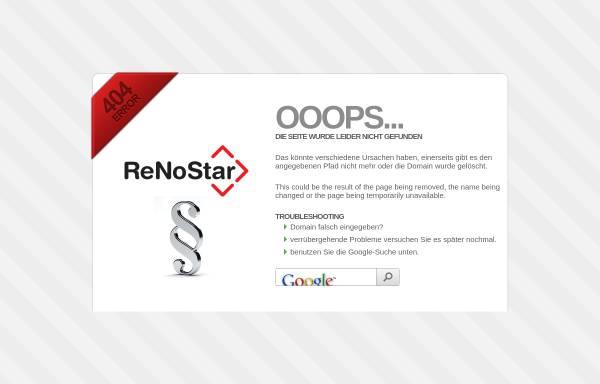 Vorschau von www.tietze-menschel.de, Rechtsanwälte Tietze & Menschel