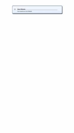 Vorschau der mobilen Webseite www.iso-daemmstoff.de, Iso Dämmstoff