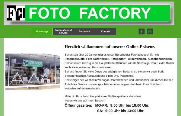 Vorschau von www.foto-factory.de, Foto Factory