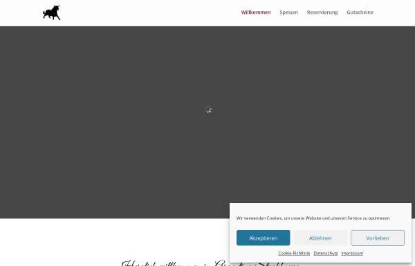 Vorschau von www.argentina-steakhaus.de, Argentina steak & mehr