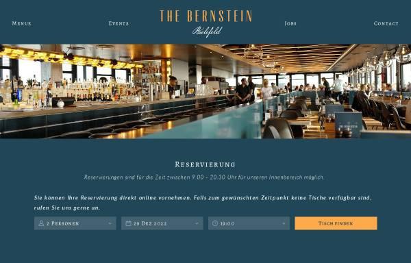 Vorschau von the-bernstein.com, Bernstein