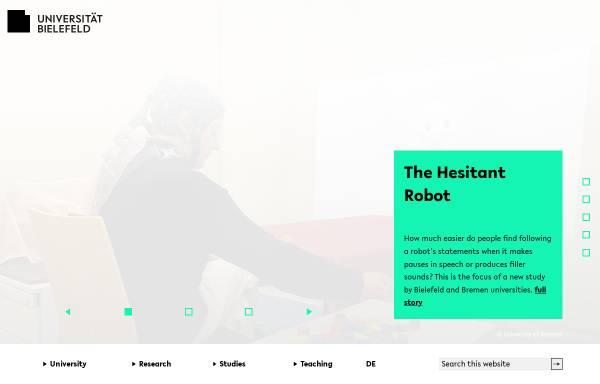 Vorschau von www.uni-bielefeld.de, Laborschule Bielefeld