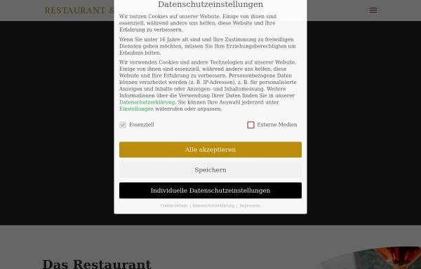 Vorschau von www.falderhof.de, Hotel Falderhof