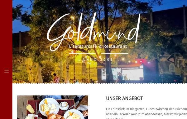 Vorschau von www.goldmundkoeln.de, Goldmund