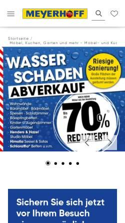 Möbelhaus Käthe Meyerhoff Gmbh In Osterholz Scharmbeck