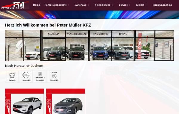 Vorschau von www.euro-car.de, Autohaus Rumpold GmbH