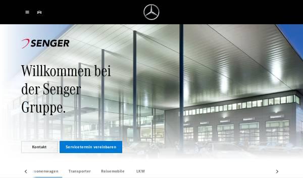 Vorschau von www.ebmeyer.mercedes-benz.de, Hermann Ebmeyer GmbH & Co. Mercedes-Benz Partner