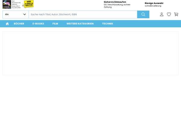 Vorschau von www.papier-buch-haas.at, Haas Papier Buch