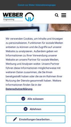 Vorschau der mobilen Webseite www.isk-dortmund.de, Ingenieurgesellschaft für Statik und Konstruktion
