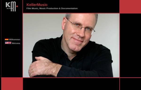 Vorschau von www.kellermusic.de, KellerMusic