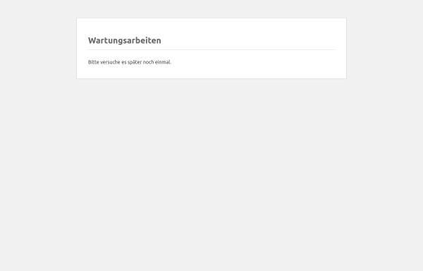 Vorschau von www.fischbach-irrel.de, Autohaus Gebr. Fischbach GmbH & Co. KG