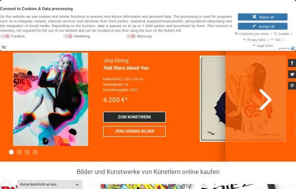 Vorschau von www.zimmermann-heitmann.de, Galerie Zimmermann und Heitmann