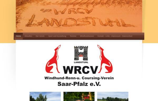 Windhundrennbahn Landstuhl