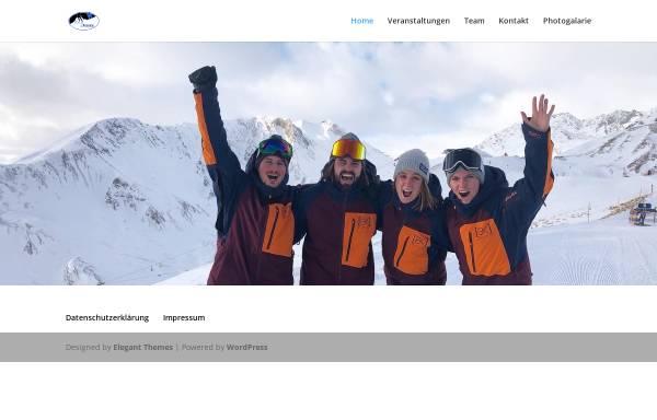 ski und snowboardclub r lzheim sport ssc. Black Bedroom Furniture Sets. Home Design Ideas