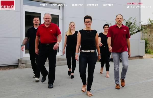 Beko Gmbh Wirtschaft Budenheim Beko San De