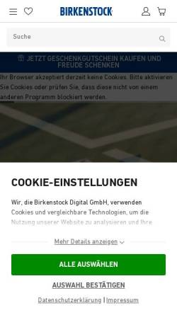 Vorschau der mobilen Webseite www.spp-germany.de, S.P.P. GmbH - Stanzen - Prägen - Pressen