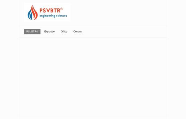 Vorschau von www.pbtr.de, Planungsbüro Thomas Riehl