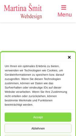 Martina Smit In Leimen Baden Württemberg Deutschland Smit