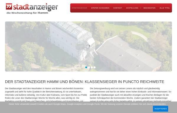 Vorschau von www.sonntags-rundblick.de, Sonntags Rundblick