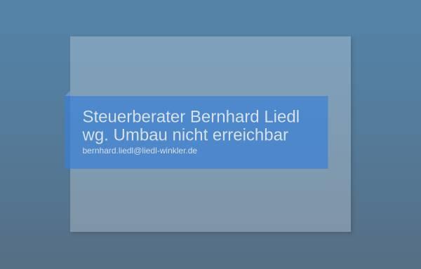 Vorschau von www.liedl-winkler.de, Steuerberater Liedl & Winkler Steuerkanzlei in Lauf