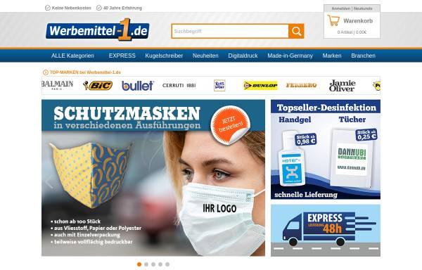 Vorschau von www.hirschenauer.de, Georg Hirschenauer Werbeartikel - Vereinsbedarf e.K.