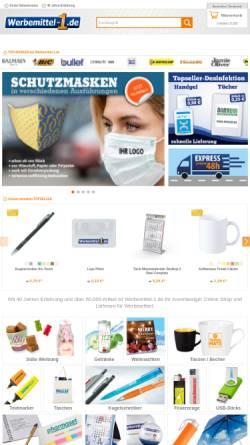 Vorschau der mobilen Webseite www.hirschenauer.de, Georg Hirschenauer Werbeartikel - Vereinsbedarf e.K.