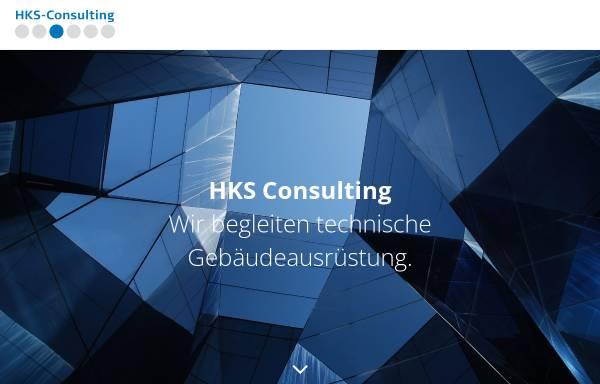 Vorschau von www.hks-consulting.de, HKS-Consulting GmbH