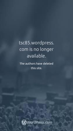 Vorschau der mobilen Webseite www.trampolin-bundesliga.de, Trampolin Bundesliga