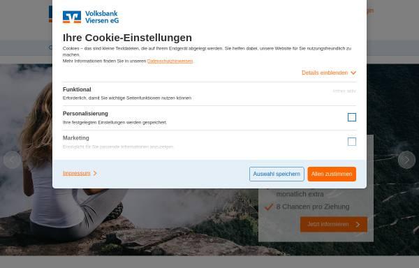 Vorschau von www.vr-ausbildung.de, vr-ausbildung.de