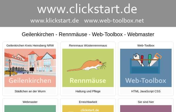 Vorschau von www.web-toolbox.net, Jansen, Wilhelm