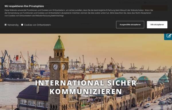 Vorschau von www.fix-sprachen.de, Fix International Services GmbH & Co. KG