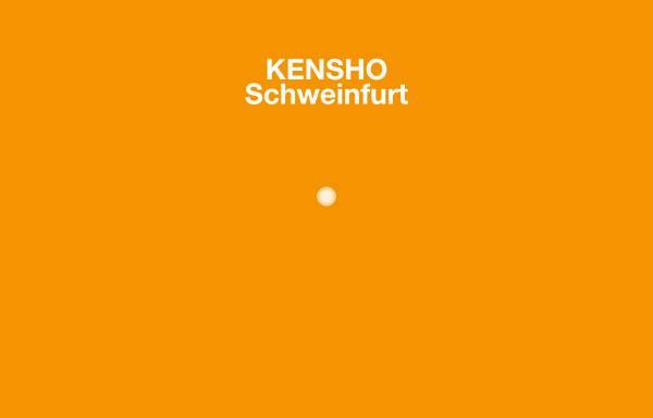 Vorschau von www.kensho-sw.de, Kensho Sport-und Gesundheitsszentrum