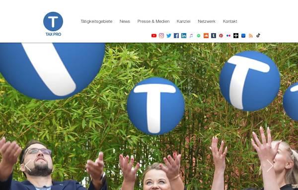 Vorschau von www.ledererlaw.de, Lederer, Patricia, Kanzlei