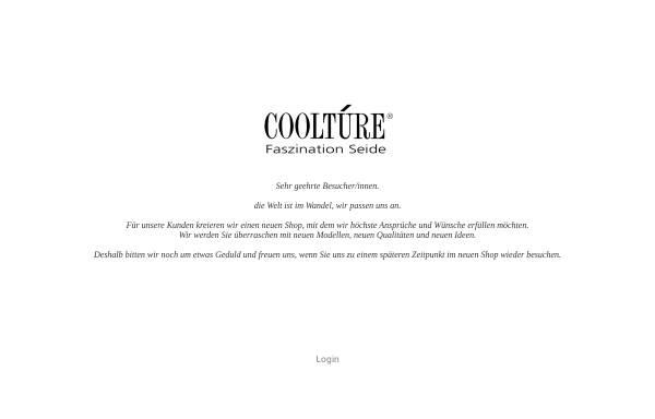 Vorschau von www.kimono-seide-shopping.de, Cooltùre Fashion, Reiner Eberwein