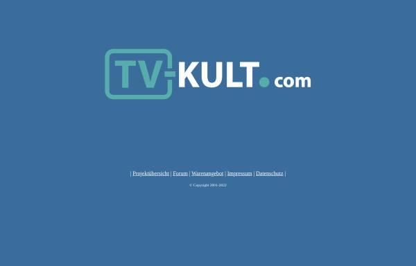 Vorschau von www.tv-kult.com, TV-Kult