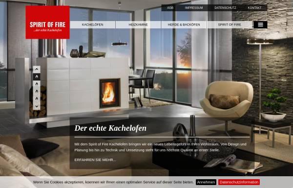 Vorschau von www.kipptransporter.at, Scheibelhofer GmbH & Co. KG