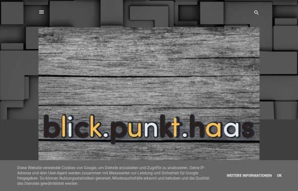 Vorschau von www.patrick-haas.de, Memo-lab