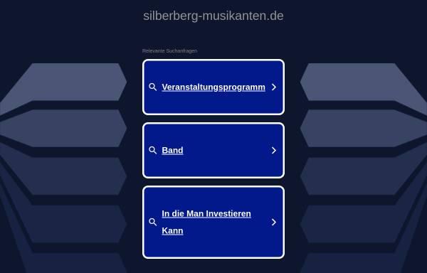Vorschau von silberberg-musikanten.de, Silberberg Musikanten