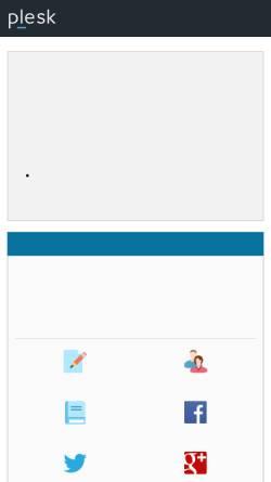 Vorschau der mobilen Webseite fdpd.spieleck.de, Der Formal Dramatische Phrasen Drescher (FDPD)