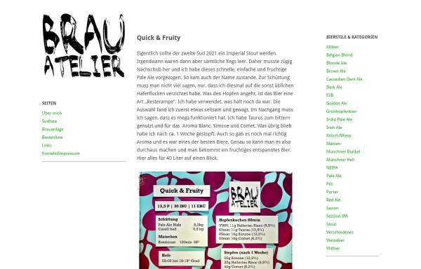Vorschau von www.timozein.de, Timo's musikblog