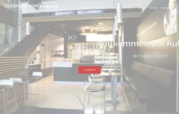 Vorschau von www.autarque.com, Autarque