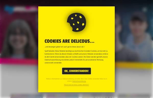 Vorschau von www.lhg-hessen.de, LHG - Liberale Hochschulgruppen Hessen