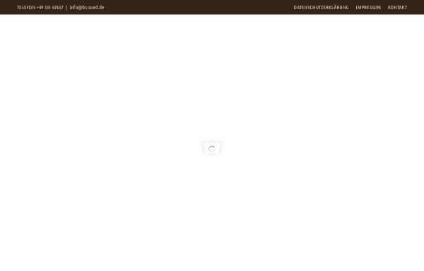 Vorschau von www.bs-sued.de, Bürgergemeinschaft Südstadt e.V.