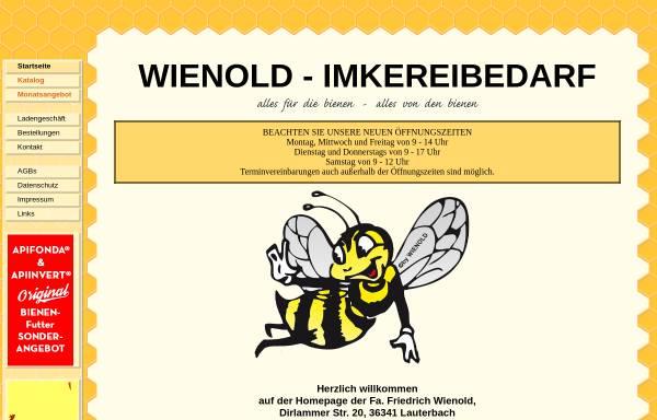 Wienold Lauterbach